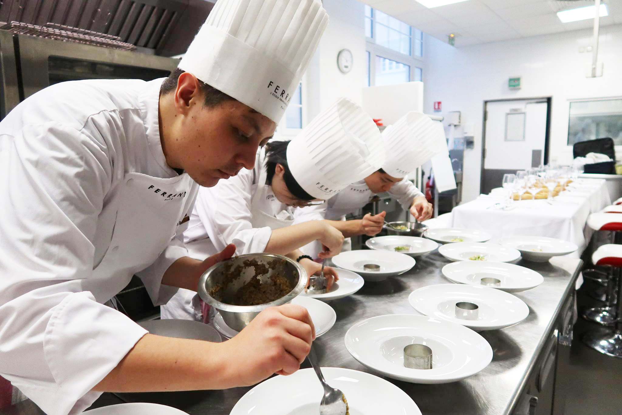 Advanced Professional Program in Cuisine
