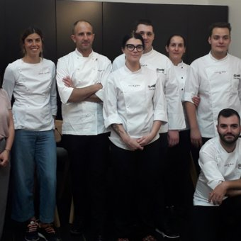 Le Monde Advanced Professional Diploma in Culinary Arts (Greece)
