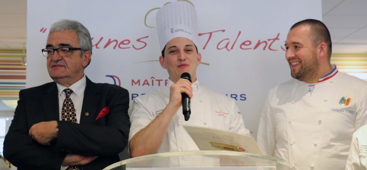 National Youth talents final