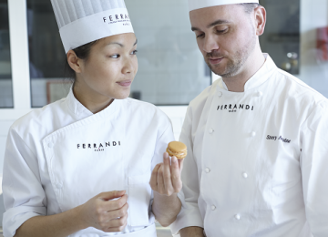 Ecole De Cuisine Ferrandi | Cooking Culinary Arts And Hospitality Management School French