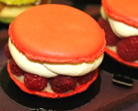 Advanced French Macaron